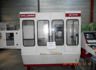 Willemin Macodel W418 P70925100