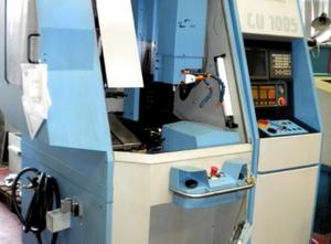 ALMAC CU 1005 Bearbeitungszentrum 5-Achsen