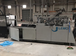 Lemo RO1100.1 ZB Thermoforming - Sheet Processing Machine