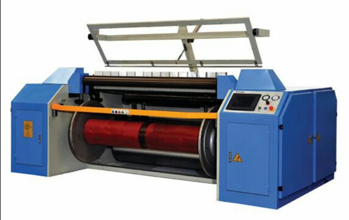 Jiangyin Huafang HFGA 128 Warp sizing machine - Exapro