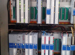 Battenfeld 5000/2500 Unilog 9000 B P70926147