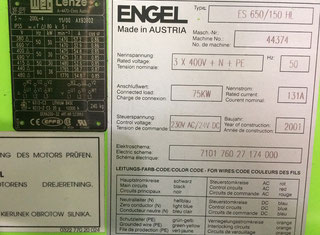 Engel ES 650/150HL P70926148
