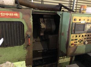 Welltech TH-20 Drehmaschine CNC