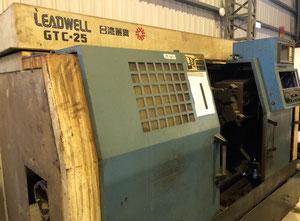Welltech TH-21 Drehmaschine CNC