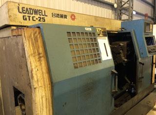 Welltech Leadwell GTC-25/LT-20/LTC-10/LTC-30BP/MCV-1000AP/MCV-1300P/MCV-610S/MCV-760CR/V- P70927002