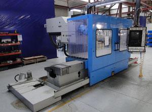 Cnc yatay freze makinesi Zayer LF-3000
