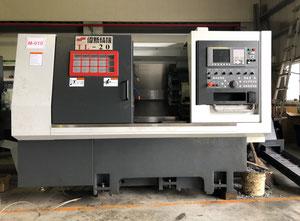 Welltech Machinery TL-20 Drehmaschine CNC