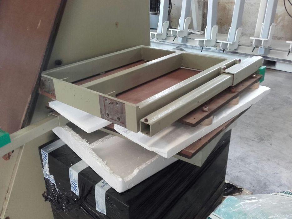 SCM UNITECH Wood CNC machining centre - Exapro