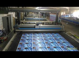 Tek-Ind Gamma Multi Color Siebdruckmaschine