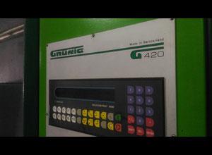 Grunig G 420 Screen printing machine