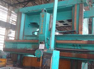 Titan SC-33 CNC Karusselldrehmaschine CNC