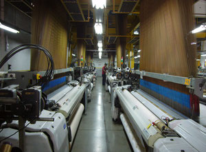 Vamatex 9000 plus Loom with jacquard