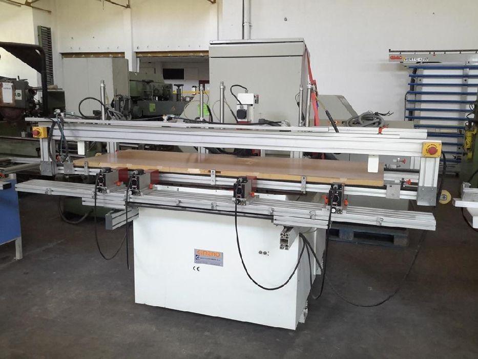 Fresadora de madera imar fpc cn maquinas de segunda mano - Fresadora de madera ...