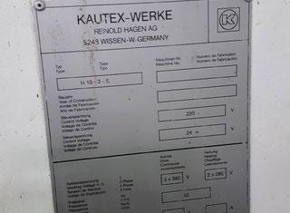 Kautex H10.3.S60 2D/3D P70929065