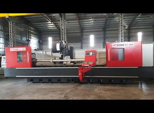 Welltech MT-4000 Drehmaschine CNC
