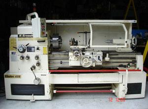 H Ernault Somua CHOLET  435 Drehmaschine