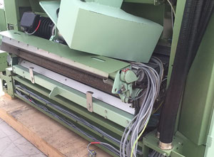 Carde Reiter 1000 mm