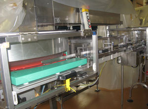 King TC8 Counting machine