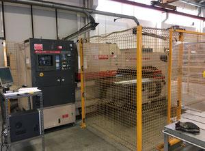 Macchine combinate - punzonatura e taglio laser Murata M 2125 P