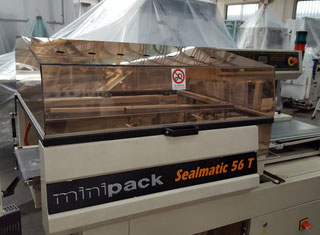 Minipack Torre SEALMATIC 56T + TUNNEL 50 TWIN P71003023