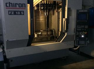 Chiron FZ18 S P71003107