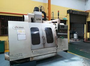 Litz SV-1000 Bearbeitungszentrum Vertikal