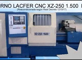 Lacfer CNC 250 XZ P71004031