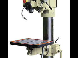 Erlo TCA 40 Floor type drilling machine (column, pillar)