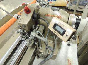 Automatický stroj Strobel KA-ED