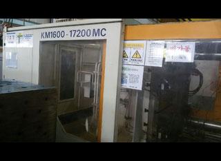 Krauss Maffei KM1600-2001-15 P71005032