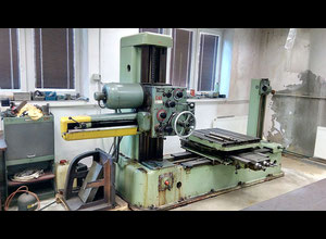 TOS H 63 A Table type boring machine
