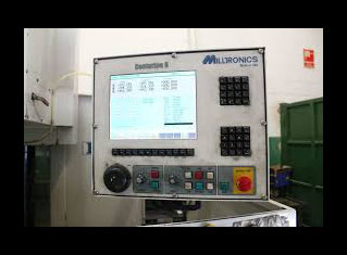 Milltronics RH20-D P71006054