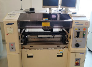 Samsung CP40CV Pick-and-place machine