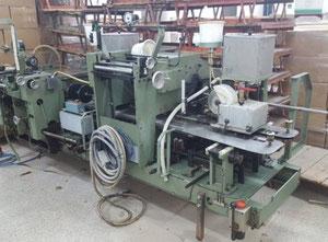Máquina para hacer cajas Kolbus BF 40