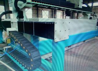 SHANDONG WAMIT CNC TECHNOLOGY CO.LTD WMT3040-AL P71006168