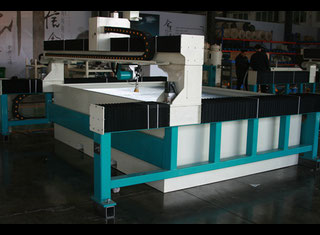 SHANDONG WAMIT CNC TECHNOLOGY CO.LTD WMT3040-AL P71006168