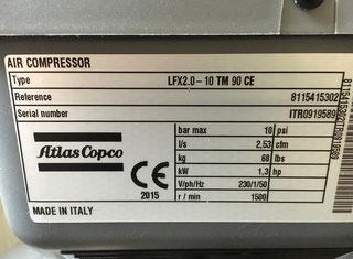 Atlas Copco LFX 2.0 - 10TM 90 CE P71006178