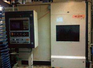 Hessapp DV 42-2 Karusselldrehmaschine CNC
