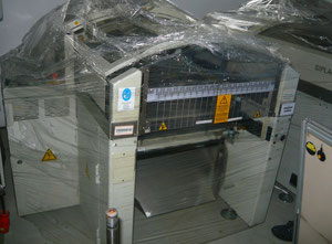 Siemens S20 Pick-and-place machine
