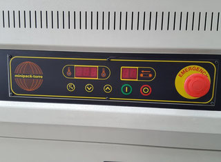 Minipack Torre Tunnel 50 Twin P71010118