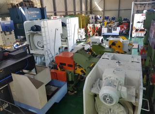 Dongshin Tandem line DCLP-2M1-800,500,300(3ea) P71011004