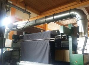 Vollenweider TSF 1/T Schermaschine