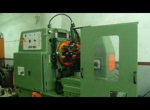UMU - Horizontal Zahnrad-Abwälzfräsmaschinen