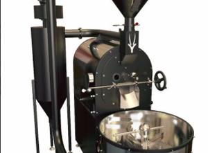 Turkish IRD 60 Röstmaschine