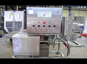 Wrightfield Preduster Coating machine