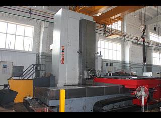 Buffalo Machinery HBM-5T P71012008