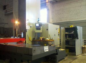 Aléseuse à montant fixe CNC Buffalo Machinery HBM-5T