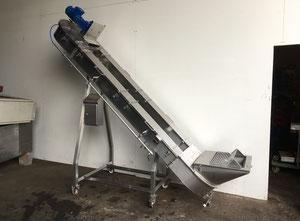 Priden - Carousel Conveyor