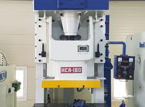 Pressa eccentrica Hwail HCA-160
