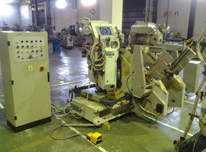 BACCI TSD-CSF2 Tenoning machine for chairs
